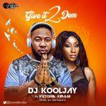 DJ Kool Jay Ft  Victoria Kimani Artwork