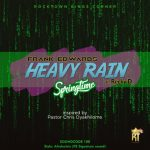 Heavy Rain - Frank Edwards ft Recky D