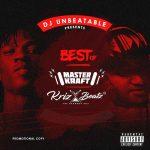 Masterkraft Vs Krizbeatz Mixtape - Dj Unbeatable