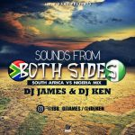 Sounds From Both Sides - DJ James & DJ Ken