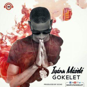 Iyanu Masele - Gokelet