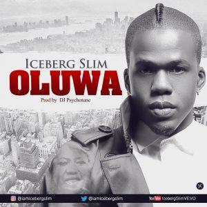 Oluwa - Iceberg Slim