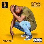 Down Below - Crucifix