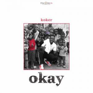 Okay - Koker