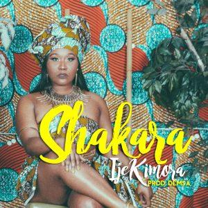 Shakara - IjeKimora