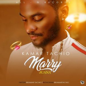 Marry Juana - Kamar Tachio