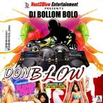 Don Blow - DJ B​ollombolo