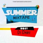 Tomtunez Summer Mixtape - DJ Davisy