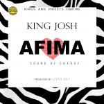 Afima - King Josh