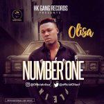Number One - Olisa