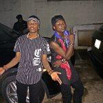 Won Gbo Mi Shaydee Wizkid 1