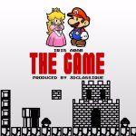 The Game - Iris Arab