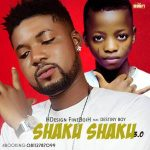 Shaku Shaku 3.0 - HDesign Ft Destiny Boy