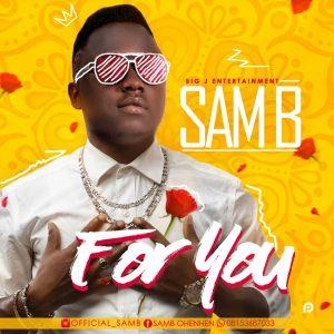 For You - Sam B