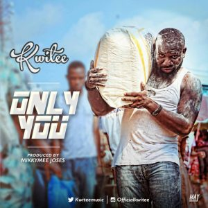 Only You - Kwitee