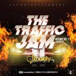 Traffic Jam Mixtape 2 - DJ Tonioly