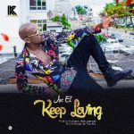Keep Loving - Joe EL