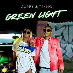 Green Light - DJ Cuppy ft Tekno
