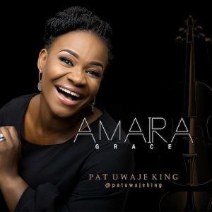 Amara - Pat Uwaje King
