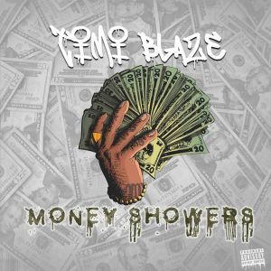 MONEY SHOWERS - TIMI BLAZE