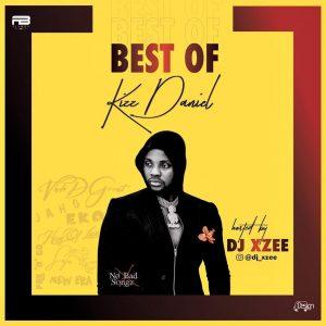dj xzee %E2%80%93 best of kizz daniel mixtape 1024x1024 1 Dj Xzee – Best Of Kizz Daniel Mixtape