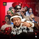 dj real %E2%80%93 stay at home and vibe mix alaba mix 2020 DJ Real – Stay At Home And Vibe Mix