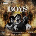 dj beeast %E2%80%93 the boys mixtape joe boy fire boy burna boy 300x300 1 DJ Beeast – The Boys Mixtape