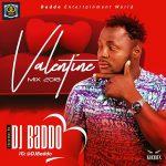 dj baddo valentine mixtape sweet love mix DJ Baddo Valentine Mixtape