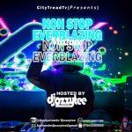 dj ozzytee %E2%80%93 non stop everblazing mix DJ Ozzytee – Non Stop Everblazing