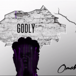 Godly artwork Godly by Omah Lay
