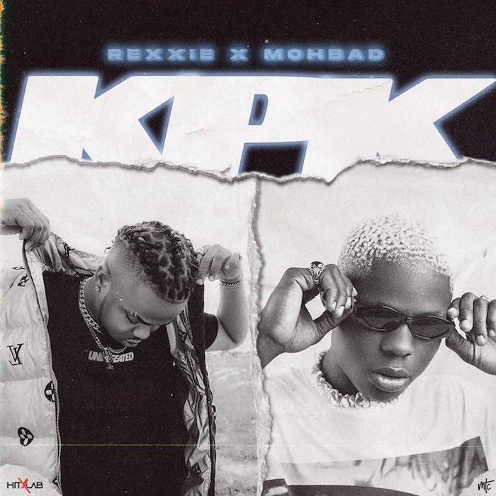 KPK- REXXIE FT MOHBAD
