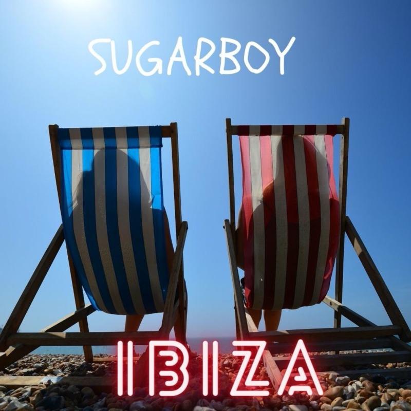 Ibiza artwork Ibiza by Sugar Boy