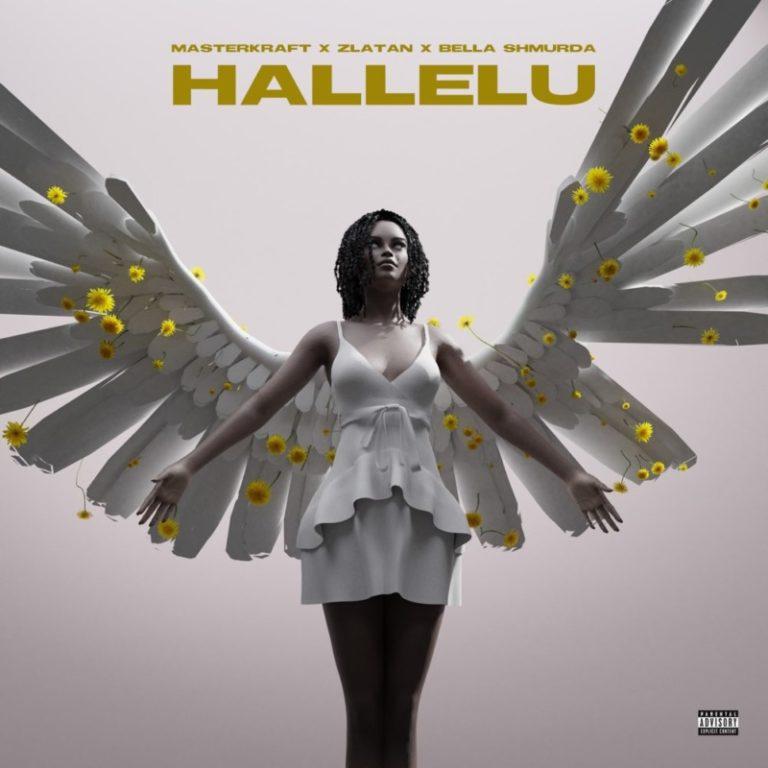 Hallelu ft Zlatan Bella Shmurda mp3 image 768x768 1 Hallelujah by Masterkraft