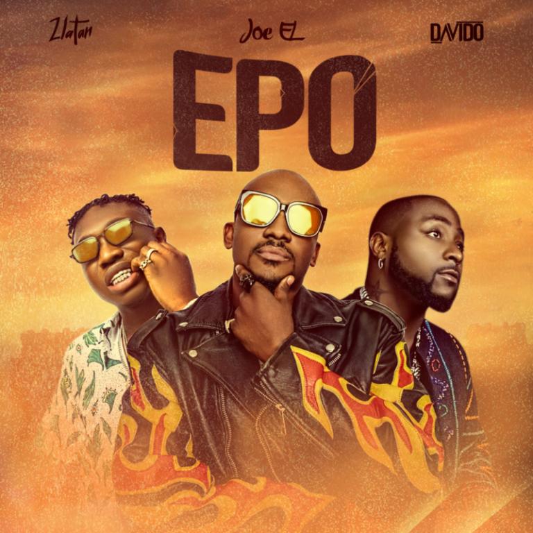 Epo by Joe El