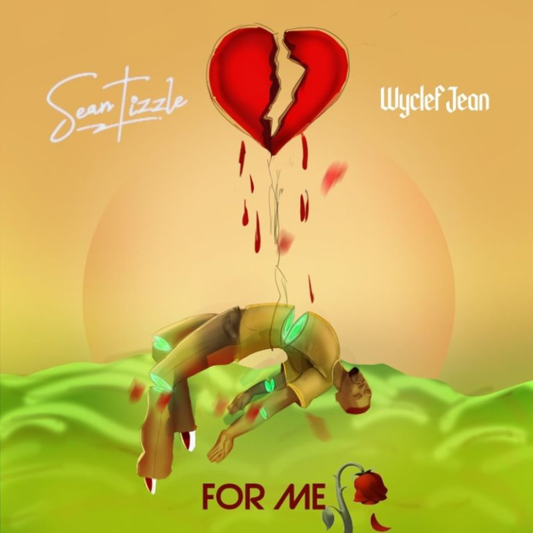 For me by Sean Tizzle