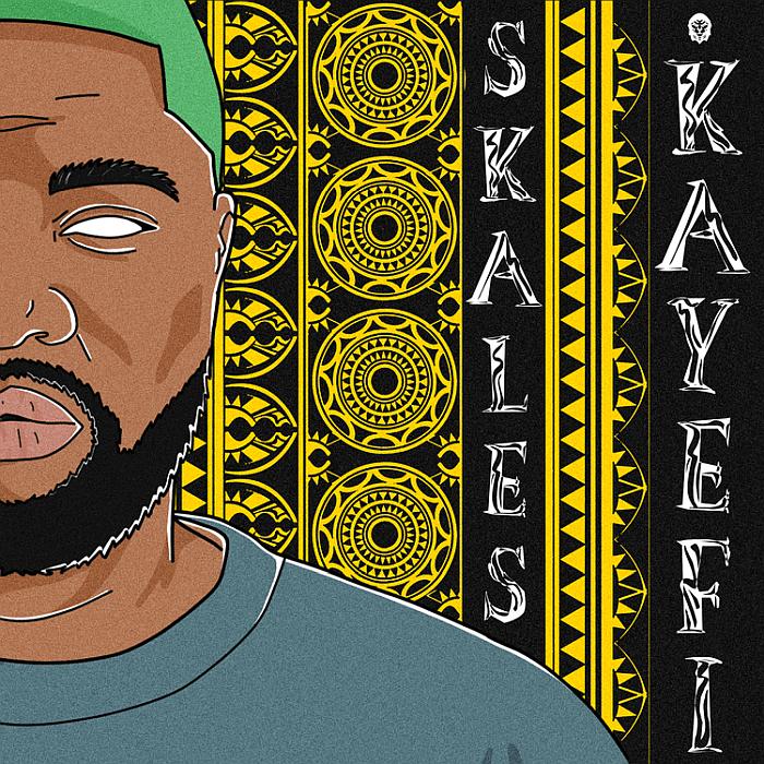 Skales- Kayefi