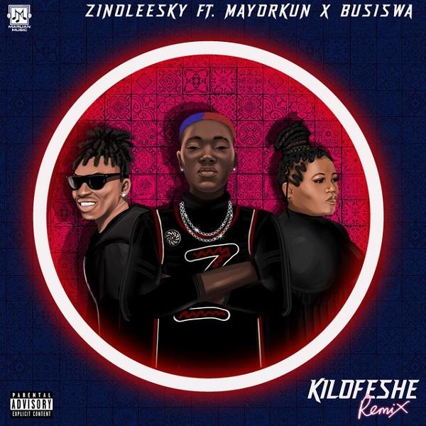 Kilofeshe Zinoleesky (Remix)
