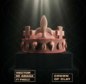 Crown of Clay by Vector and MI
