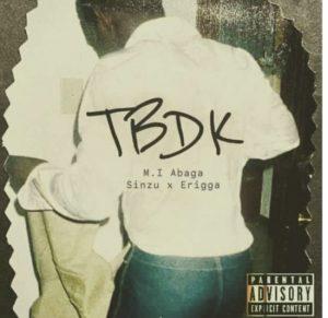 TBDK by MI Abaga