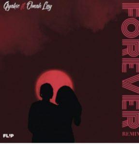 Gyakie Forever remix