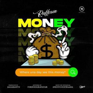 Ruffcoin Where una dey see this money