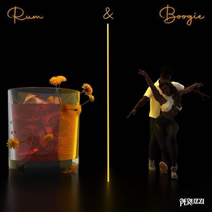 rum and boogie 1 Baba God by Peruzzi x Patoranking
