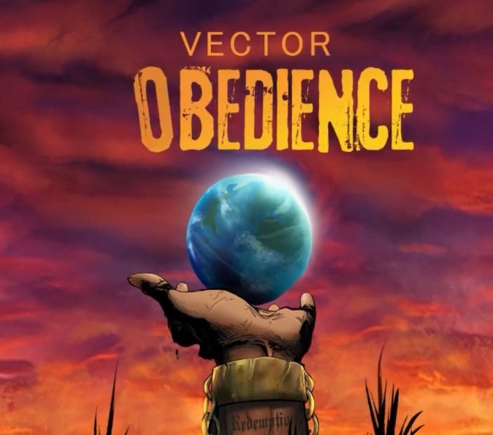 Obedience by Vector
