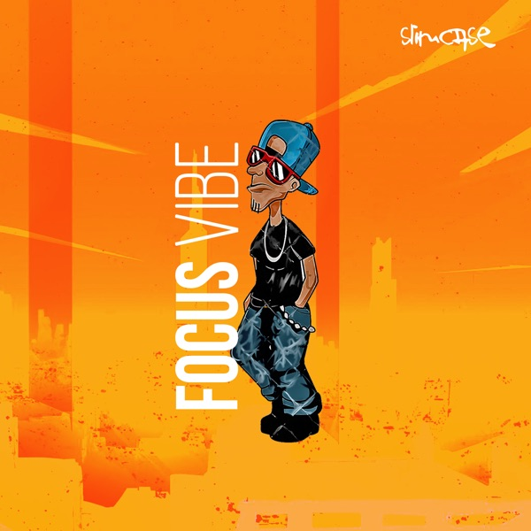 Focus Vibe by Slimcase