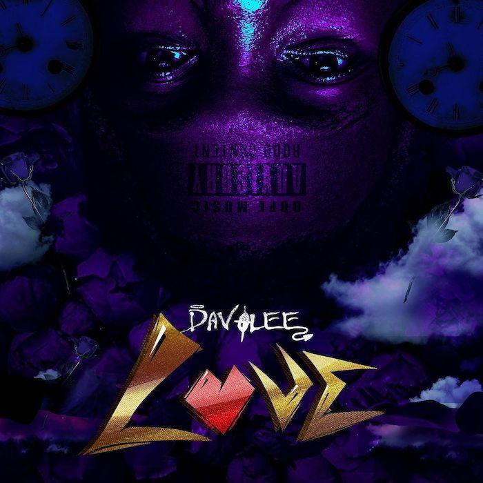 Love by Davolee