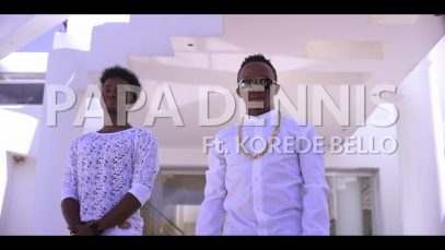 Papa-Dennis-WonderOfficial-Video-Ft.-KoredeBello