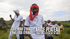 Arise-Plateau-Jeremiah-Gyang