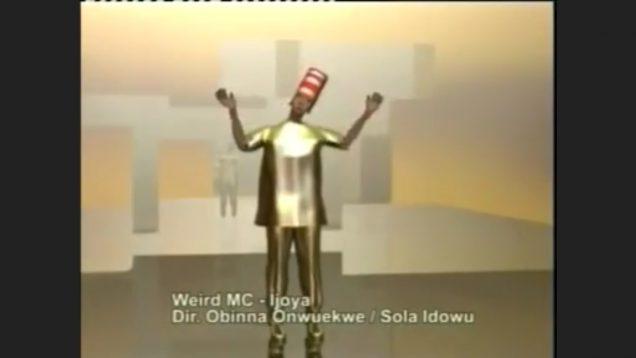 Wierd-MC