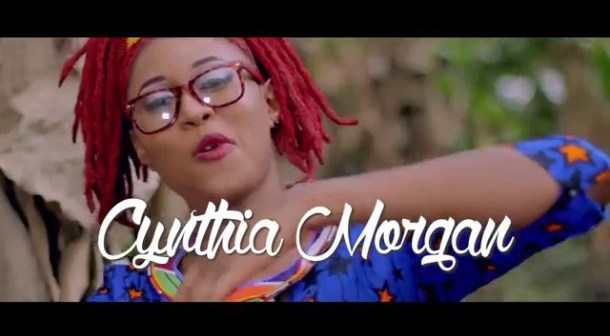 In-Love-Cynthia-Morgan