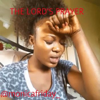 Lords-Prayer-in-Warri-English